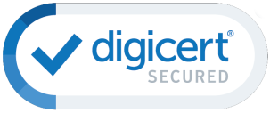 Site secured by Digicert