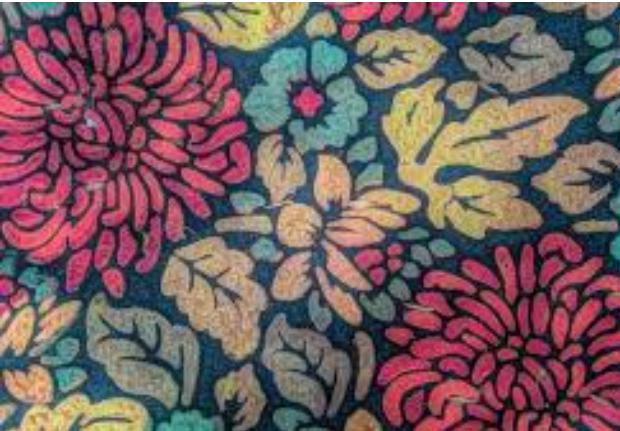 Textile Art…