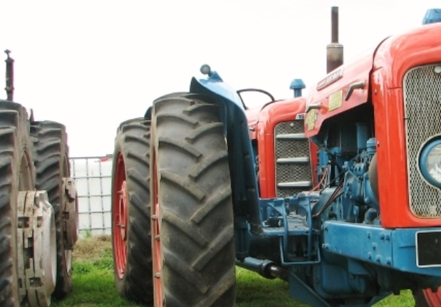 What To Look For In A Used Tractor…