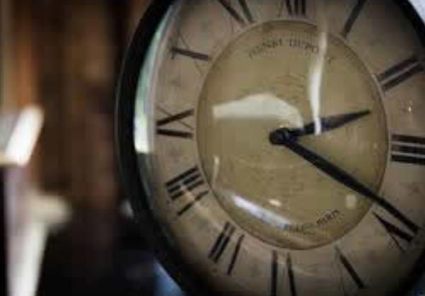 Antique Clocks…