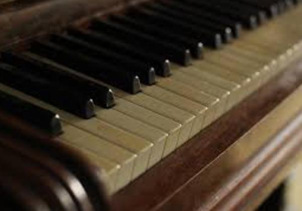 Antique Musical Instruments…