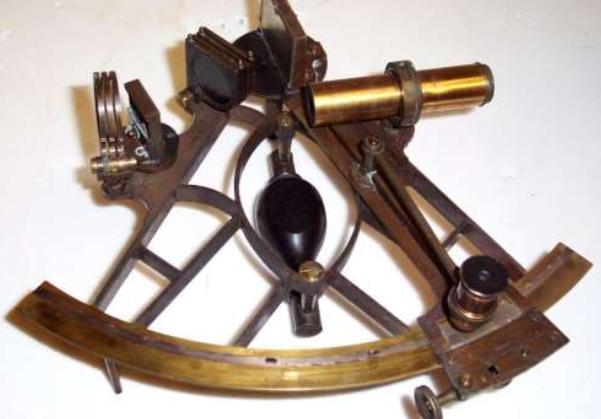 Antique Scientific And Medical Instruments…