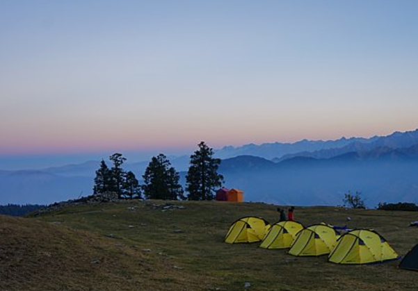 What was the Best Tent To Buy in 2020?