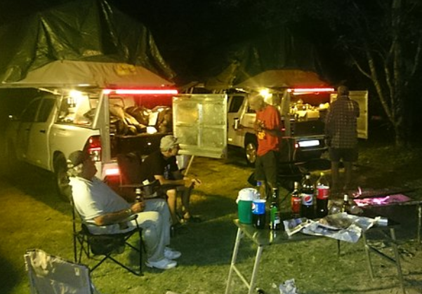 Camping And Social Cohesion…