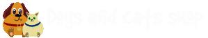dogsandcatsshopcouk logo