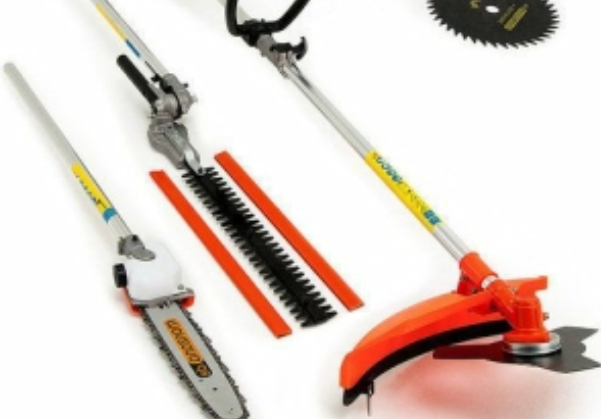 Power Tools…