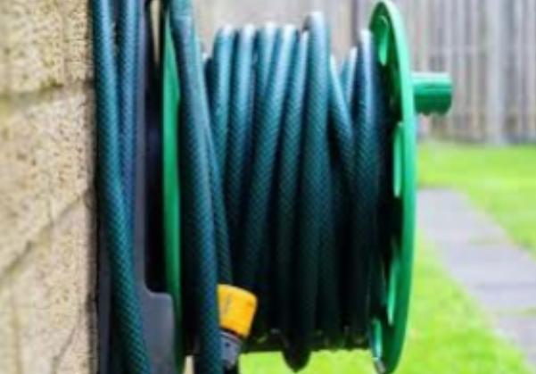 Watering Equipment…