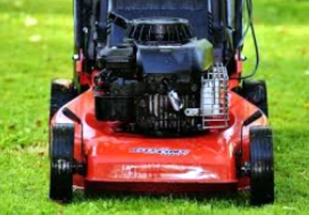Lawnmowers…