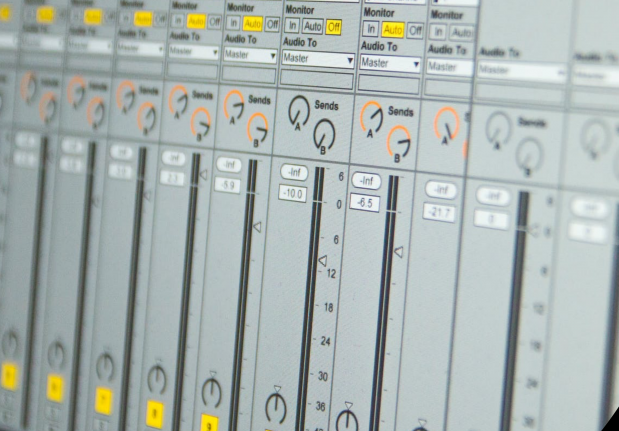 Music, D.A.W: Know the lingo…