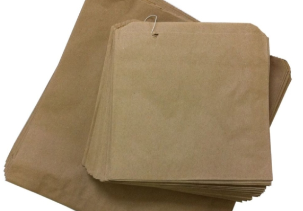Paper Counter Bags
