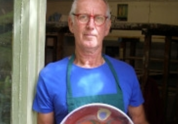 The Pottery Man – Rochester