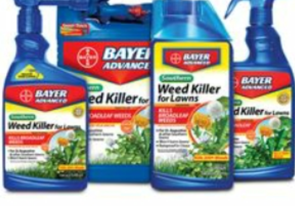 Weed & Pest Control…